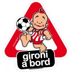 Gironí a bord (Girona)  -...