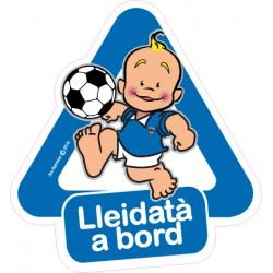 LLeidatà a bord (Lleida) -...