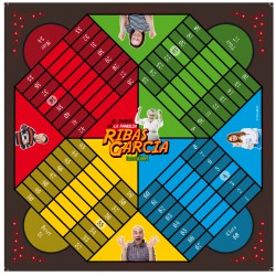 The ludo game of your family!